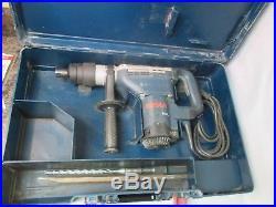 Bosch 11247 Heavy Duty Rotary Hammer Drill