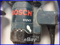 Bosch 11247 ROTARY HAMMER DRILL