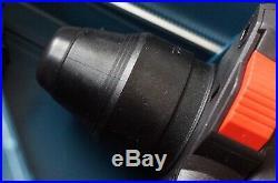 Bosch 11255VSR 1-1/8 SDS-plus Bulldog Xtreme Max Rotary HAMMER DRILL 8.5A NEW