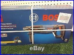 Bosch 11255VSR 1 Corded Rotary Hammer Drill FREE SHIPPING #25