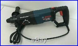 Bosch 11255VSR 1 SDS-Plus Bulldog Extreme Rotary Hammer Drill