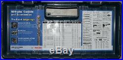 Bosch 11255VSR Bulldog Extreme 1 Corded Rotary Hammer Drill