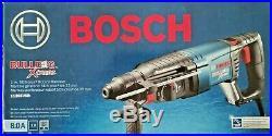 Bosch 11255VSR Bulldog Extreme 1 in. SDS-Plus Rotary Hammer Drill