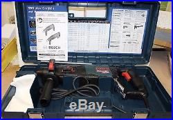 Bosch 11255VSR Bulldog Xtreme 1 Corded Rotary Hammer Drill