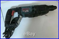 Bosch 11255VSR Corded 1 SDS Plus Bulldog Extreme Boschammer Rotary Hammer Drill