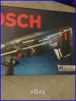 Bosch 11255VSR SDS Plus Bulldog Extreme Rotary Hammer Drill