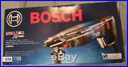 Bosch 11255VSR SDS-Plus Bulldog Xtreme Rotary Hammer Drill BRAND NEW
