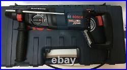 Bosch 11255VSR SDS-plus BULLDOG Xtreme Rotary Hammer Drill. NEW in BoX