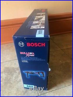 Bosch 11255vsr 1 SDS-Plus Bulldog Xtreme Rotary Hammer Drill