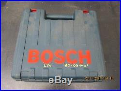 Bosch 11258VSR Hammer Drill