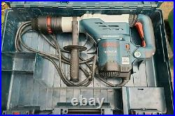 Bosch (11264EVS) 13 Amp Corded 1-5/8 SDS-Max Rotary Hammer
