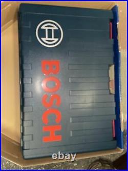 Bosch 11264EVS 1-5/8 Corded Rotary Hammer Drill