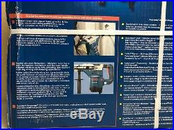 Bosch 11264EVS 1-5/8 Corded Rotary Hammer Drill (NEW)