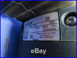 Bosch 11264EVS 1-5/8 Corded SDS-Max VS Rotary Hammer Drill With bit & Case
