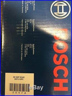 Bosch 11264EVS 1-5/8 SDS-max Rotary HammerDrill, Brand New