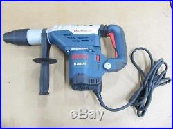 Bosch 11264EVS 1-5/8 in. 13.0 Amp Motor SDS-Max Keyless Rotary Hammer