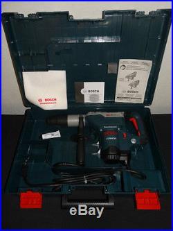 Bosch 11264EVS Combination Hammer / Rotary Hammer drill Bosch hammer NO RESERVE