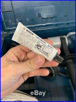 Bosch 11264evs hammer drill