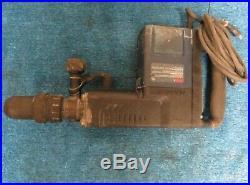 Bosch 11311evs Sds-max Demolition Hammer Drill