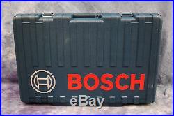 Bosch 120-Volt 1-9/16 in. SDS-Max Rotary Hammer Drill RH540M