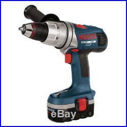 Bosch 13618-2G 18V NiCd 1/2 Cordless Hammer Drill