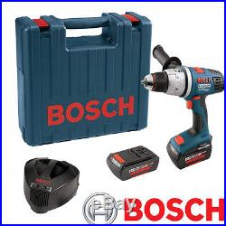 Bosch 18636-03 36V Brute Tough 1/2 Hammer Drill/Driver Kit