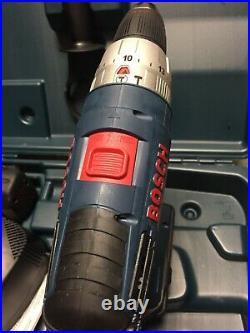 Bosch 18636 36 Volt 1/2 Brute Tough Hammer Cordless Drill