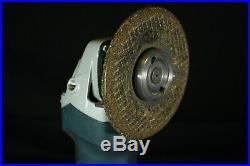 Bosch 18V Brushless Set Hammer Drill Driver GSB18V-535C & Grinder GWS18V-45