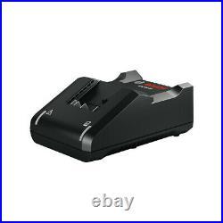 Bosch 18V Li-Ion 2-Tool Combo Kit GXL18V-251B25-RT Certified Refurbished