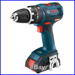 Bosch 18V Li-Ion Brushless Hammer Drill/Impact Kit CLPK250-181L Reconditioned