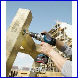Bosch 18V Li-Ion BruteTough Hammer Drill Driver 17618-01 Recon