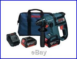 Bosch 18V SDS+ Hammer Drill Model # RHH181-01