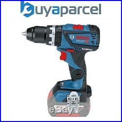 Bosch 18v GSB18V-60C Brushless Combi Hammer Drill GSB18V60C Metal Chuck Bare