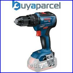 Bosch 18v GSB 18V-55 Brushless Combi Hammer Drill GSB18 Bare Tool GSB18V55N