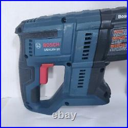 Bosch 18v SDS GBH18V-20 3/4 Cordless Rotary Hammer Drill Tool Battery Charger