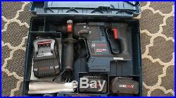 Bosch 18v SDS Hammer Drill GBH18V-26 Bulldog