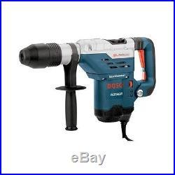 Bosch 1-1/2 SDS MAX Rotary Hammer Drill Kit, No 11264EVS, Robert Bosch Tool Corp