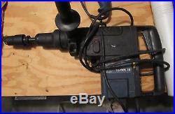 Bosch 1-1/2 SDS-Max Rotary Hammer Drill Model #11230EVS-&-Bosch 1/2 #B6600