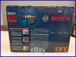 Bosch 1-1/4 SDS-Plus Rotary Hammer (RH432VCQ)