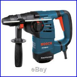 Bosch 1-1/8 in. SDS-plus Rotary Hammer RH328VCRT Recon