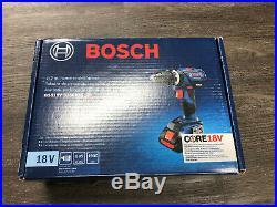 Bosch 1/2 Hammer Drill/Driver GSB18V-535CB15