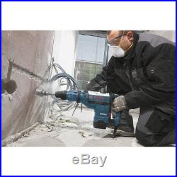 Bosch 1-7/8 in. SDS-max Keyless Rotary Hammer with Vibration Control RH850VC New