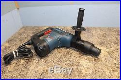 Bosch 1-9/16-Inch SDS-Max Combination Rotary Hammer RH540M