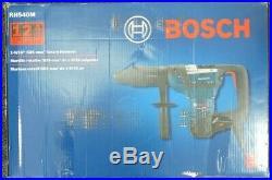 Bosch 1-9/16 SDS-Max Rotary Hammer Drill 12 Amp RH540M