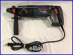 Bosch 1 Sds-Plus Bulldog Extreme Rotary Hammer