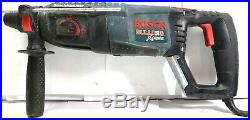Bosch 1 in. SDS-Plus Rotary Hammer Corded Drill Bulldog Xtreme Variable Speed