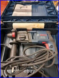 Bosch 240v GBH 2-20 D Professional SDS Plus Rotary Hammer Drill (3W)