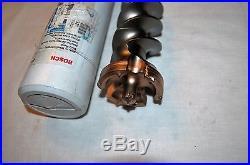 Bosch 2-1/2 X 24 SDS Max Hammer Drill Bit