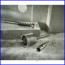 Bosch 2-5/8 in. X 17 in. SDS-MAX Rotary Hammer Core Bit HC8526 New