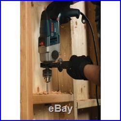 Bosch 8.5 Amp 1/2 2-Speed Hammer Drill Driver HD18-2 New